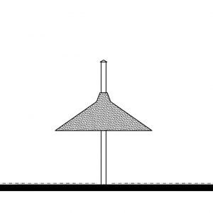 1-roedige hooiberg <br><span>Vanaf € 5.500,- incl. BTW</span>